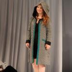 Madeline Stuart Models at Birmingham Fashion Week 2016