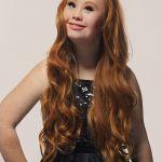 Madeline Stuart - Photograph by Cici Ziets