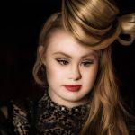 Madeline Stuart - Photograph by Erica Nichols