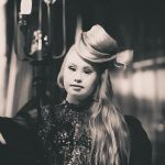 Madeline Stuart - Photograph by Erica Nichols