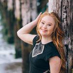Madeline Stuart - Photograph by JB Photography