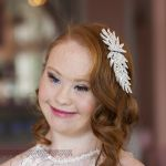 Madeline Stuart at Dreamworld - by Kat Perry