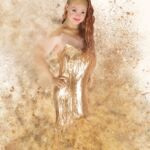 Madeline Stuart - Photograph by MellyS