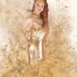 Madeline Stuart - Photograph by MellyS