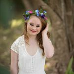 Madeline Stuart - Photograph by Must Be April Photography
