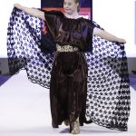 Madeline Stuart Models at Runway Dubai 2016