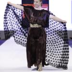 Madeline Stuart Models at Runway Dubai 2016
