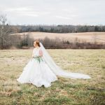 Madeline Stuart - Photograph at Rixey Manor by Sarah Houston