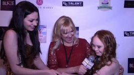Stage Screen and In Between with HELEN-NYFW-Meredith O'Connor/Madeline Stuart
